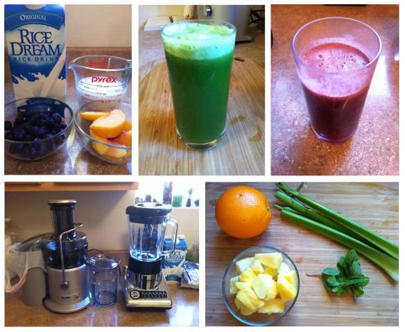 juice cleanse becauseitsgoodforyou.com